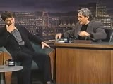 Keanu Reeves in Jay Leno Show. 94 (part 1)