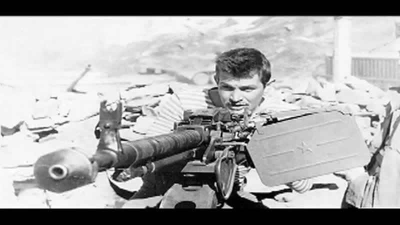 15 февраля исполняется 30 лет со дня вывода Ограниченного контингента советских войск с территории Демократической Республики Аф