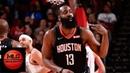 Houston Rockets vs Portland Trail Blazers Full Game Highlights 12.11.2018, NBA Season