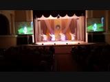 Праздничный концерт «Золотые свадьбы»