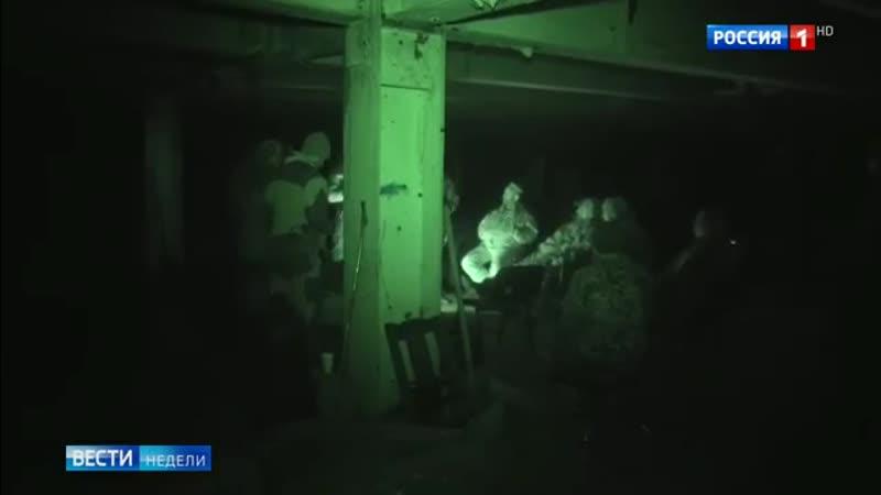Донбасс всегда готов: Порошенко затевает на востоке страны новую войну
