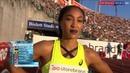 2018 06 07 100m Hurdles IAAF Diamond League Oslo