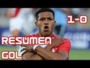 PERU VS URUGUAY 1-0 RESUMEN GOL | SUDAMERICANO SUB 20 CHILE 2019