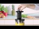 Шнековая соковыжималка Bosch