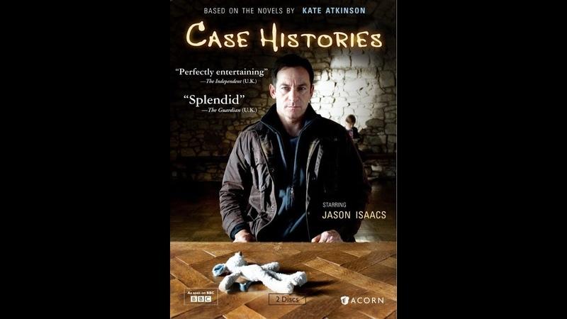 Преступления прошлого детектив Англия 1 сезон 3 серия