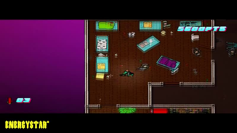 Трейлер • Hotline Miami 2 Wrong Number • Android, iOS