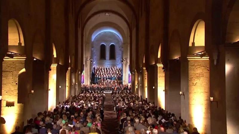 Mendelssohn Die erste Walpurgisnacht ∙ hr-Sinfonieorchester ∙ Andrés Orozco-Estrada