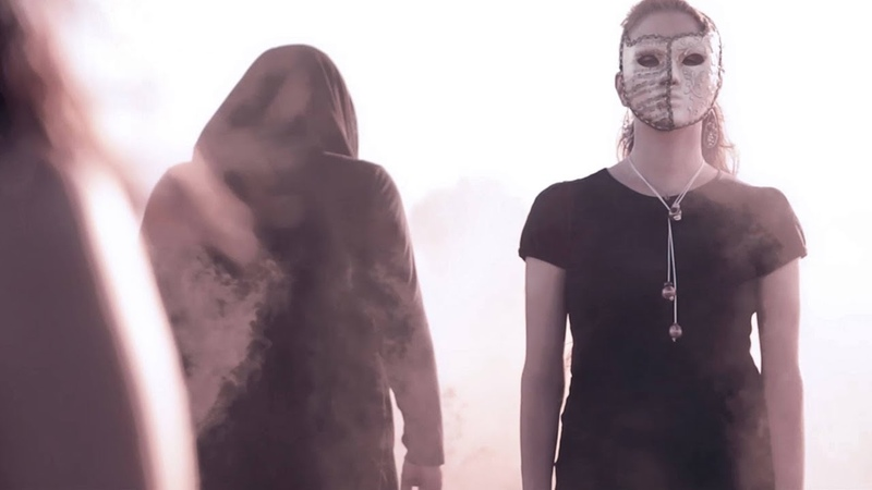 TanZen - Left Swipe (4K)(OFFICIAL MUSIC VIDEO)