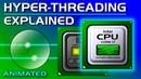Hyper Threading Explained