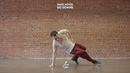 31. Basic moves (Go downs) | Видео уроки брейкданс от Своих Людей