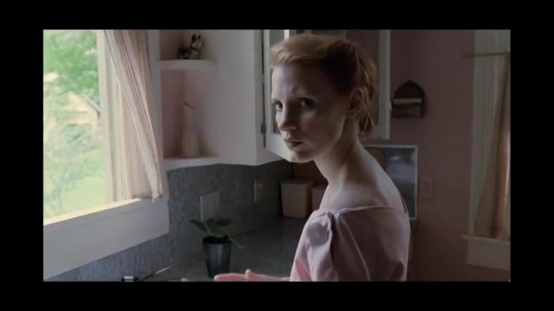 Отрывок из фильма «Древо жизни» (2011) 3