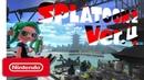 Splatoon 2 Ver. 4 - Nintendo Switch