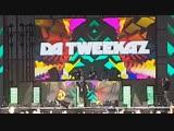 Da Tweekaz - Live at Dreambeach Chile 2019