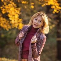 Ангелина Лущинская