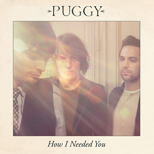 Puggy альбом How I Needed You
