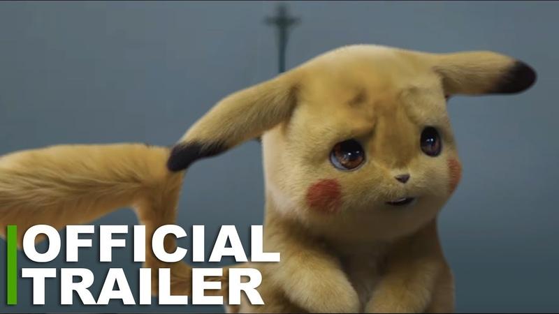 True Detective Pikachu: Official Trailer Mashup | The Ringer