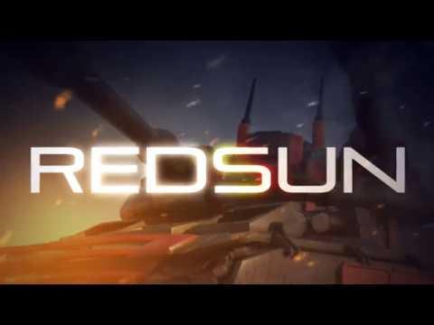 Redsun RTS Trailer