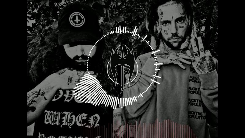 $uicideboy$ x ghostemane phonk trill dark | wichti. — whant to die (snippet 128 kbpstagget155 bpm)