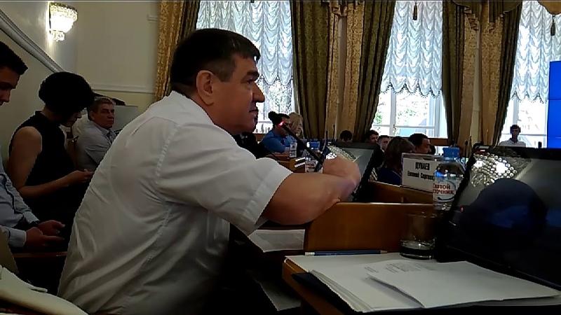 В Астрахани ресурсоснабжающим компаниям завышают тарифы