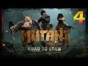 Mutant Year Zero Road to Eden Прохождение, Часть 4