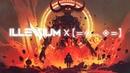 Porter Robinson X Illenium | A Melodic Dubstep Future Bass Mix by HEYKERI