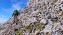 Εύβοια η οροσειρά Δίρφυς 1743 m Yannica Caterina
