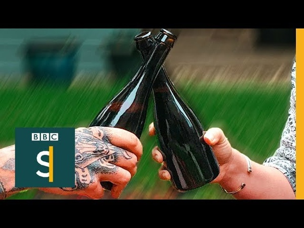 Why is using alcohol to cope so common (Like Minds Ep.17) BBC Stories