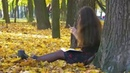 Питер солнце осень 15 октября 2018 видео зарисовки Владимир Шкваря