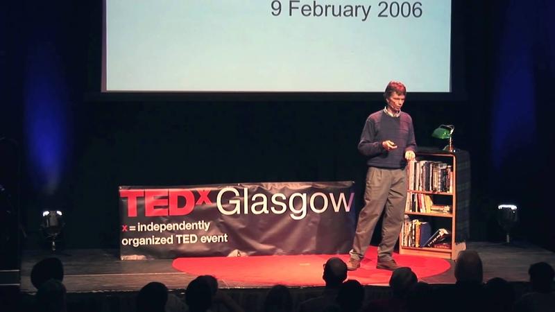 Гэри Уилсон (TEDx Glasgow) - Великий порно-эксперимент (русская озвучка)