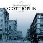 Scott Joplin альбом The Very Best: Scott Joplin