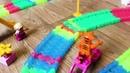 Awesome Magic Tracks Lego Duplo Happy City OOops