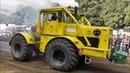 Трактора КИРОВЕЦ К-700 отказал ТУРБИНА на соревновании!