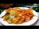 Все кто пробуют остаются в восторге Вкуснейшая капуста по корейски