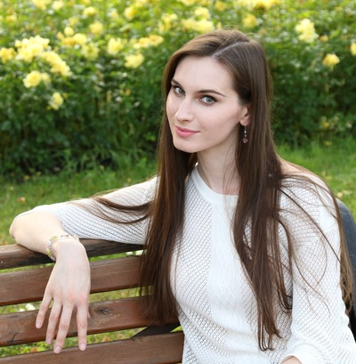 Анна Сухова