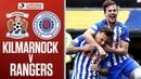 Kilmarnock 2-1 Rangers | Clarke's side finish third to qualify for Europe! | Ladbrokes Premiership