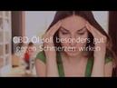 CBD Öl Erfahrung. Erfahrungen mit CBD Produkten. CBD Oel Erfahrungsbericht. So wirkt CBD Oel