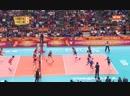 20 10 2018 13 35 Волейбол Чемпионат мира Женщины Финал Сербия Италия