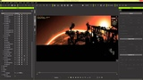 iClone 6 Tutorial - Integrating Videos into a 3D Scene