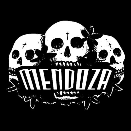 Mendoza альбом Revolver/Brutus