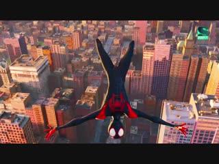 Sony Movie News - Человек паук: Через вселенные