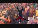Sony Movie News - Человек паук Через вселенные