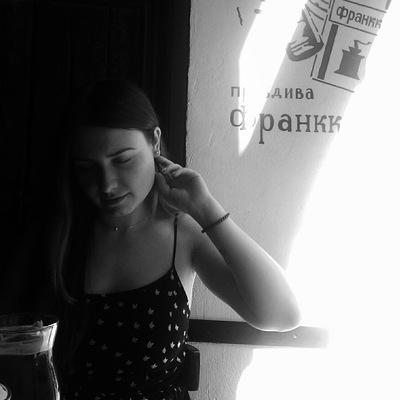 Надя Дунаева