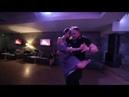 Pavel Sobiray and Nadezda Pivovarova Alter Ego Tango Nuevo Weekend