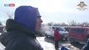 Обстрел мирных жителей на КПВВ «Майорск»