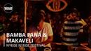 Bamba Pana Makaveli Boiler Room x Nyege Nyege Festival