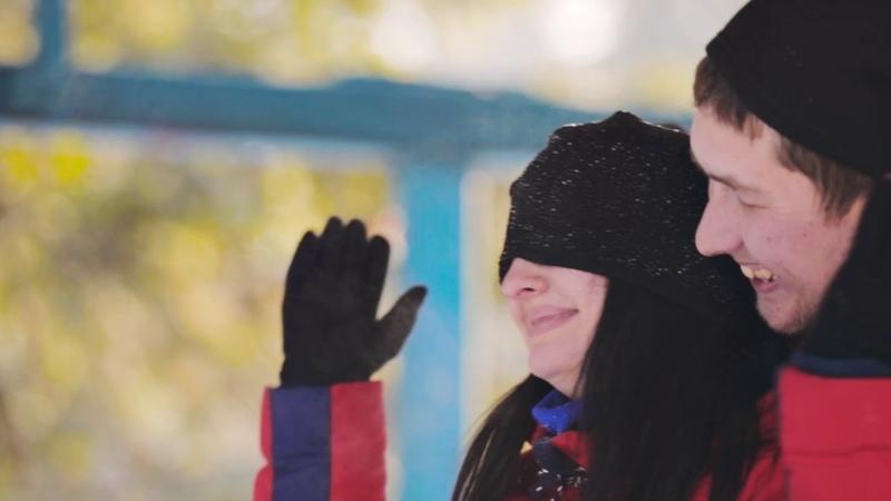 Алтайские Альпы Караганда Общий ролик