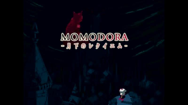 Momodora Reverie Under the Moonlight - Трейлер (Nintendo Switch) [JP]