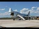 Prepar3D v4.5 LIMC/MALPENSA до LROP/HENRI COANDA: 741 миль Boeing 747-8F BMA-76