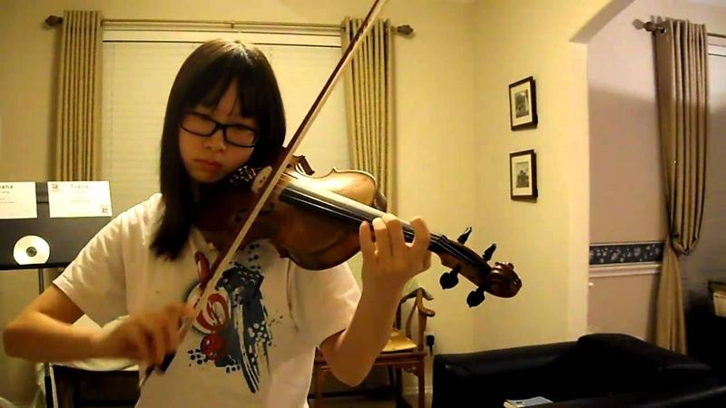 Because Im Stupid (내 머리가 나빠서) Violin Cover [Sheet music link!]