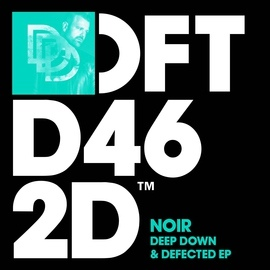 Nick Curly альбом Deep Down & Defected EP